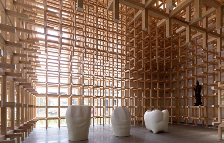 Tsugite The Tetris Of Japanese Joinery Rethink Tokyo