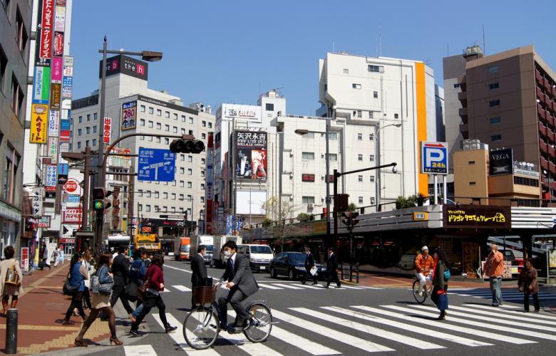 An overlooked area of Tokyo: Ikebukuro | REthink Tokyo