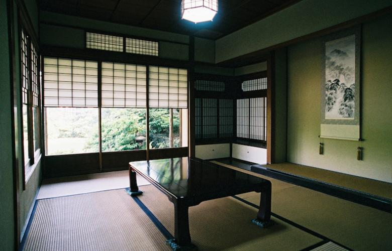6 Elements Of Japanese Traditional Architecture