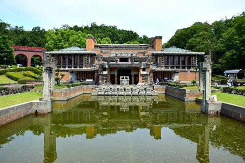 meiji mura imperial hotel